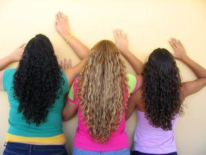 Brown & blonda hår färg idéer