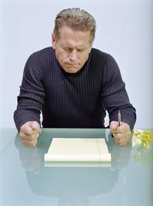 Hur man skriver en karriär ambition i ett utvecklingssamtal