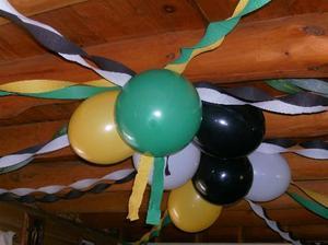 Låg kostnad John Deere Birthday Party idéer