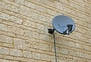 Hur du ställer in Dish Network på en Viewsat