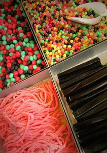Negativa effekter av glukos