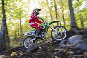Hur mycket olja håller en Yamaha 250cc motor?