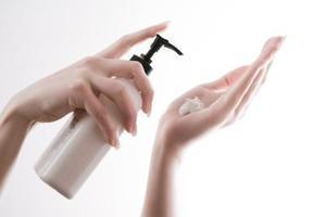 Hur man gör torra händer mjuka