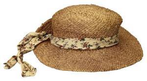 Designa en Easter bonnet
