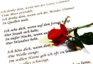 Hur man skriver en 12 linje inspirerande dikt