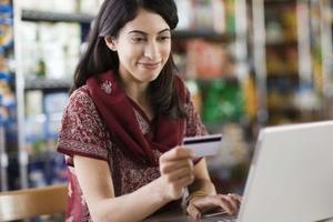 Positiva & negativa effekter av e-handel