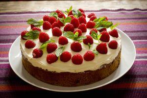 Hur man gör en hemmagjord kaka mix recept