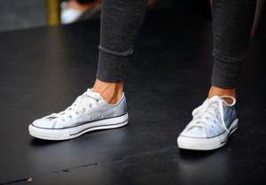 Typer av sko ensam material