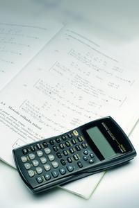 Hur man beräknar volymen av en form