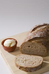Instruktioner för en Goodman GHB161 bröd Maker
