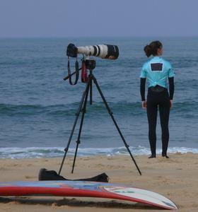 Hur du tar de bästa Surfing bilderna