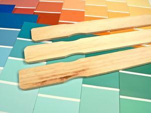 Kan utomhusfärg användas inomhus?