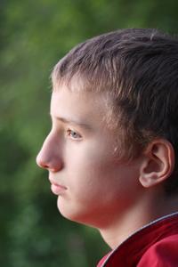 Vad är en tonåring far rättigheter?