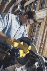 Effekt bänk träbearbetningsverktyg
