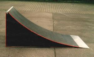 Hur man gör skateboard ramper