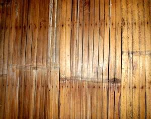 Lägga trägolv på betong