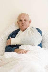 De största orsakerna till fall hos äldre