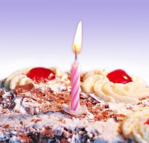 Söta barn födelsedag kaka idéer