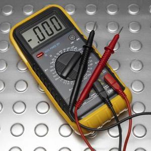 Felsökning av en Whirlpool torktumlare cykling termostat