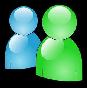 Hur du ändrar MSN Messenger e-postadress