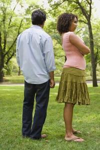 Hur man fixar en främmande relation