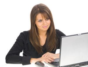 Arbetsbeskrivning för en sekreterare på ett byggföretag