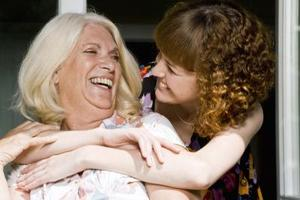 Verser på den första årsdagen av döden av en mor