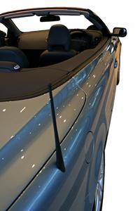 Hur att reparera en Chrysler Sebring Cabriolet topp