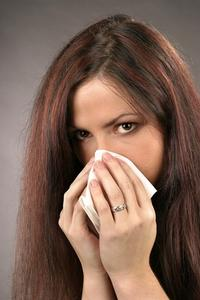 Tecken & sjukdomssymtom paranasal sinus
