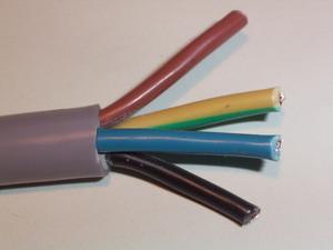 Hur tråd Honeywell RTH7500 termostater