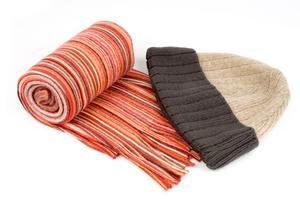 Hur till ren ull kläder
