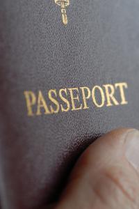 Avboka en godkänd fästman visum