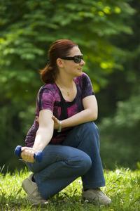 Näring för muskelåterhämtning & healing