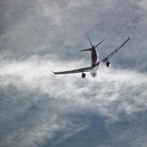 Hur rensa öron från ett flygplan