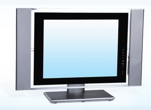 Hur att reparera en Panasonic LCD-TV