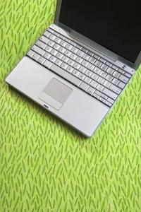 Hur man gör en Laptop ärm från kokt ull