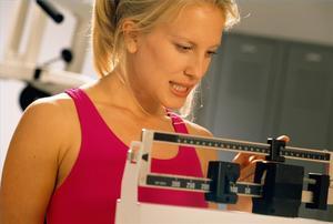 Hur att bryta en vikt förlust platå