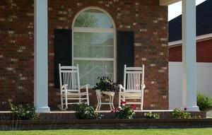 Hur man utformar en house veranda