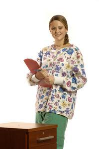 Interaktiva aktiviteter för sjuksköterskestudenter