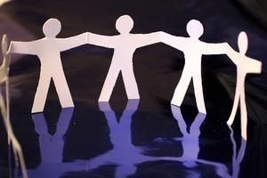 Outdoor teambuilding-aktiviteter för barn