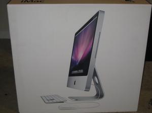 Hur till sätta upp en iMac dator hemma