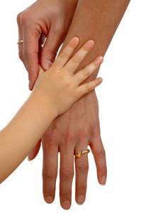 Skäl för split naglar