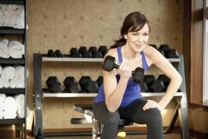 En hälsosam kost för styrketräning