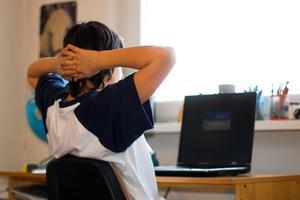 Hur man undervisar svenska tonåringar