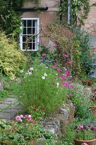Hur man skapar Cottage Gardens