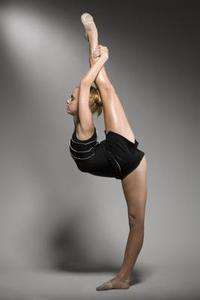 Hur du utformar din egen gymnastik trikåer