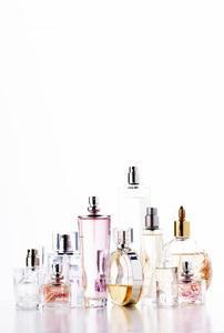 Hur man gör med parfymer