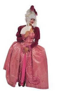 Vilka typer av tyger & textilier människor bär i den elisabetanska eran?