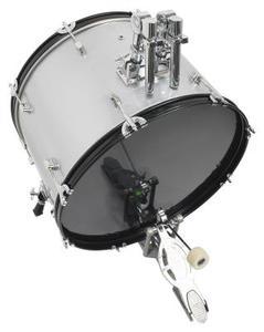 Hur du bifogar en trumma utlösare