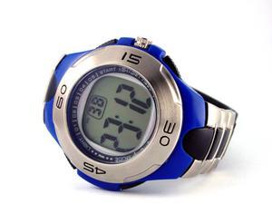 Neopren Watch band kontra Watch gummiband
